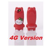 Hello Kitty  Red Apple Mimobot (4G)