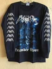 Morbid Long sleeve Small shirt Black metal Mayhem Emperor Immortal Satyricon