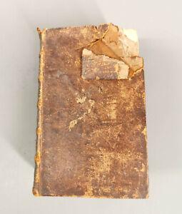 8769008 Buch Johann Samuel Adami Predigten Cornu Copiae 1716