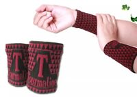 2 Stück Handbandage Handgelenkbandage Sportbandage Handstütze R-142