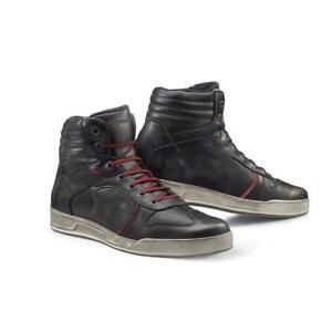Shoes Sneakers Shoes STYLMARTIN Iron Wp Waterproof Skin Full Grain