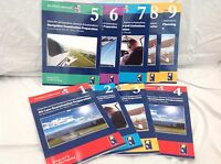 Air Pilot's Manual Q&A Volumes 1-9  *LATEST EDITIONS*