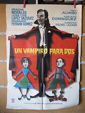 A2473 UN VAMPIRO PARA DOS GRACITA MORALES LOPEZ VAZQUEZ FERNAN GOMEZ