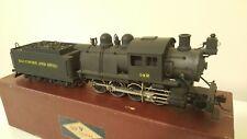 IMP Takara Brass Model Train Baltimore And Ohio Train 142