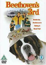 Beethovens 3rd [DVD], , Used; Very Good DVD