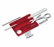 1set Multi-functional Swisscard Credit Card survival combination tool card G$