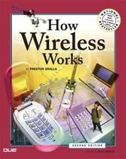How Wireless Works (2nd Edition) by Gralla, Preston, Lindley, Eric