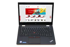 Lenovo Thinkpad X1 Yoga 2nd i7-7600U 16GB RAM 180GB SSD FHD IPS Webcam Backlit !