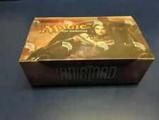 1x  Innistrad: Spanish: Booster Box New Sealed Product - Magic: The Gathering -