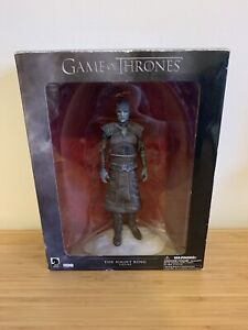 THE NIGHT KING Dark Horse Deluxe Game Of Thrones Boxed Figure HBO