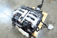 JDM Nissan 300ZX Z32 VG30DE 3.0L DOHC Non Turbo Engine w/ Manual Transmission NA