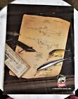 1985 Heddon Fishing Tackle Color Collector Catalog - great condition.