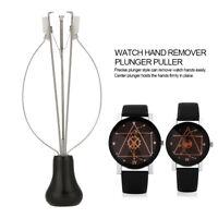 Watch Universal Hand Remover Lifter Presto Plunger Puller Watchmaker Repair Tool