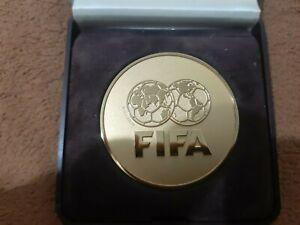 Fifa Congress 2007 Medal
