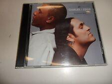 CD  Charles & Eddie - Duophonic