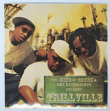 The King Of Crunk & BME Recordings Present Trillville Promotional Sticker