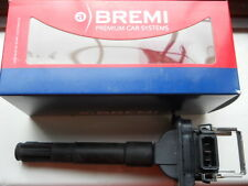 Bremi 11871 Ignition Coil fits Audi A8 4D2 4D8 equivalent to 12105 / 077 905 104