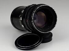 PRIMOTAR TRIOPLAN 3.5/135 Meyer Optik - Görlitz EXA mount lens BUBBLE BOKEH