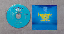 "CD AUDIO MUSIQUE / HYSTERIC EGO ""WANT LOVE"" CDS 3T 1996 ON THE BEAT OTB 2263-1"