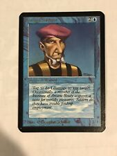Prodigal Sorcerer Magic MTG Card Alpha Mint Condition