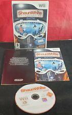 Shaun White Snowboarding: Road Trip (Nintendo Wii) VGC