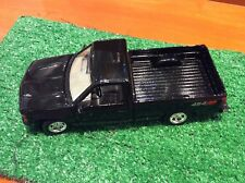 Motor max Chevy Pickup  truck LOT  1/24 Diecast Model.