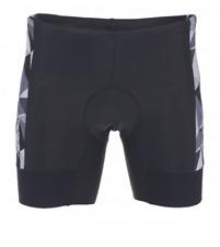 Zoot - Men's Performance Tri 7 inch short - Black Camo - Extra Large
