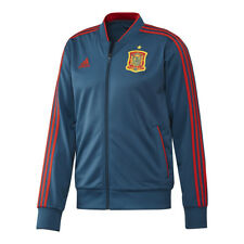 Spain Spanien adidas Training Jacket World Cup 2018 Navy PES Bench Version XL X Large
