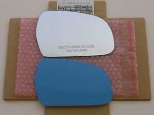 880RC Fits Audi A3 A4 A5 S4 S5 MIRROR GLASS + Adhesive Passenger Side *SEE NOTES