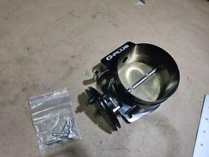 G-plus 97mm Throttle Body, W/bolts