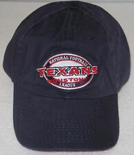 NFL Houston Texans Relaxed Fit Hat By Reebok
