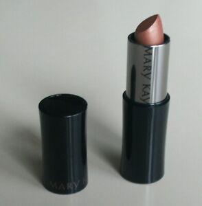 Mary Kay Creme Lipstick Amber Glow #014322 NOS No Box Discontinued