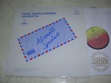 Peter Herbolzheimer Orchestra Airmail SPECIAL * MINT *