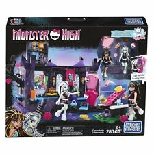 Mega Bloks Monster High Building Toys