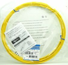 Shimano SIS OT-SP41 Lubricated Shift Outer Casing Cable Housing Yellow, 10m