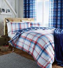 Catherine Lansfield Cotton Blend Modern Curtains & Pelmets