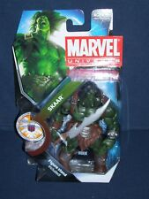 Marvel Universe Skaar 3 3/4 Action Figure #16 Series 3  NIB Hasbro