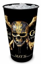 Pirates of the Caribbean 2017 Movie Theater Exclusive 44 oz Plastic Cup