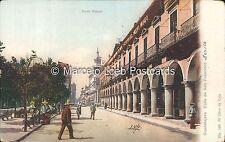 MEXICO GUADALAJARA PORTAL HIDALGO CALLE DE SAN FRANCISCO NO 160