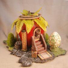 fairy garden decorations Wargames terrain statuary D&D statuary apple house game