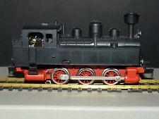 Maerklin HO 3090 AC - Steam Locomotive - analog