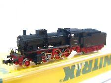 Minitrix N 51 2902 00 Schlepptenderlok BR 54 1556 DB OVP (LN1172)