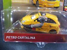 DISNEY PIXAR CARS WITH CARD PETRO CARTALINA WGP 2018 SAVE 5% WORLDWIDE