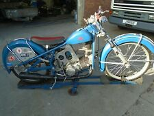 More details for 1970s jawa 500cc ice racer speedway motorcycle