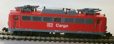 Fleischmann N 7331 Elektrische E-Lok der DB AG Cargo Baureihe 139 Neuware