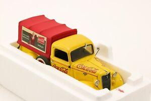 Danbury Mint 1935 Coca Cola Delivery Truck