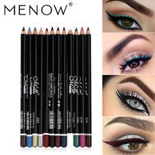 12x Lot Set 12 Colors Professional Eyeliner Makeup Waterproof Eye Liner Pencil H