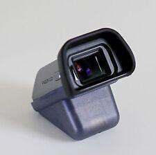 Sony FDA-EV1S macht NEX zur Profi-Kamera - hochauflösender Sucher ! Sehr gut.