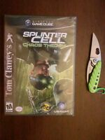 Tom Clancy's Splinter Cell: Chaos Theory -- Limited Collector's Edition ...
