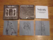 Rotting Christ - Apokathilosis, 3x EP Boxset